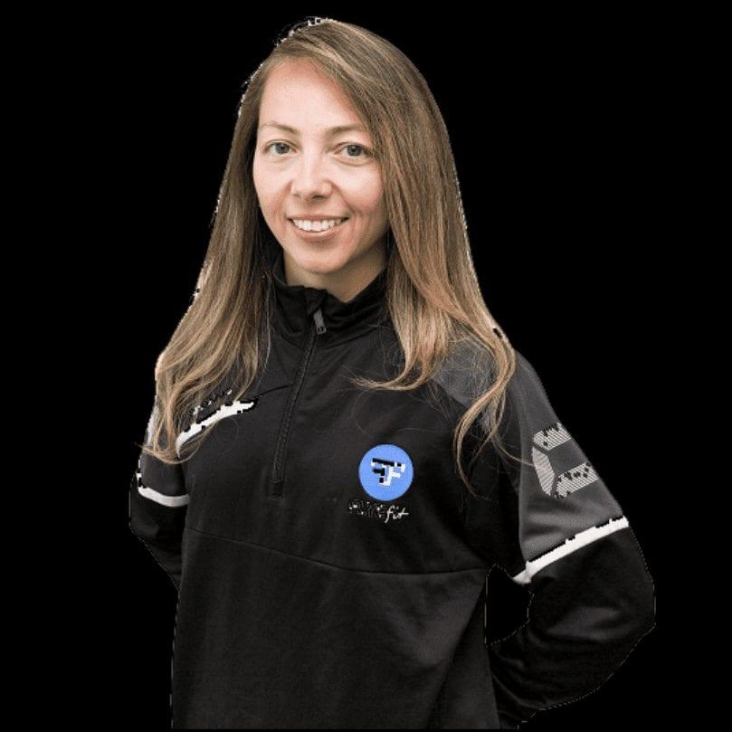 Daniella Gomez