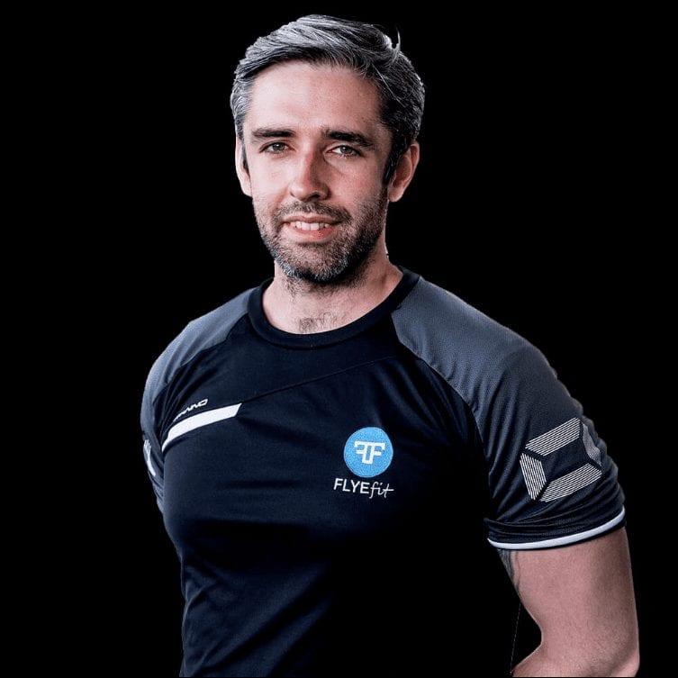 Ian Meehan