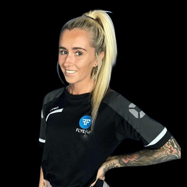 Kelsey O Donovan