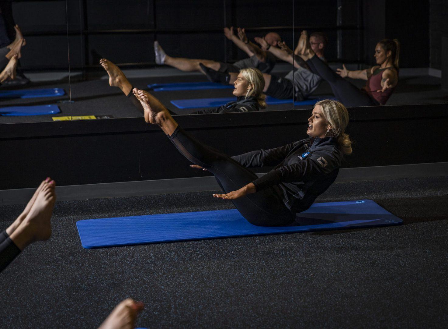 FLYEfit Pilates